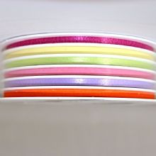 Ribbons Multi Spool Pink